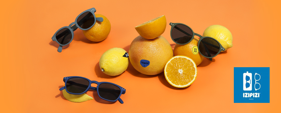 IZIPIZI Sunglasses